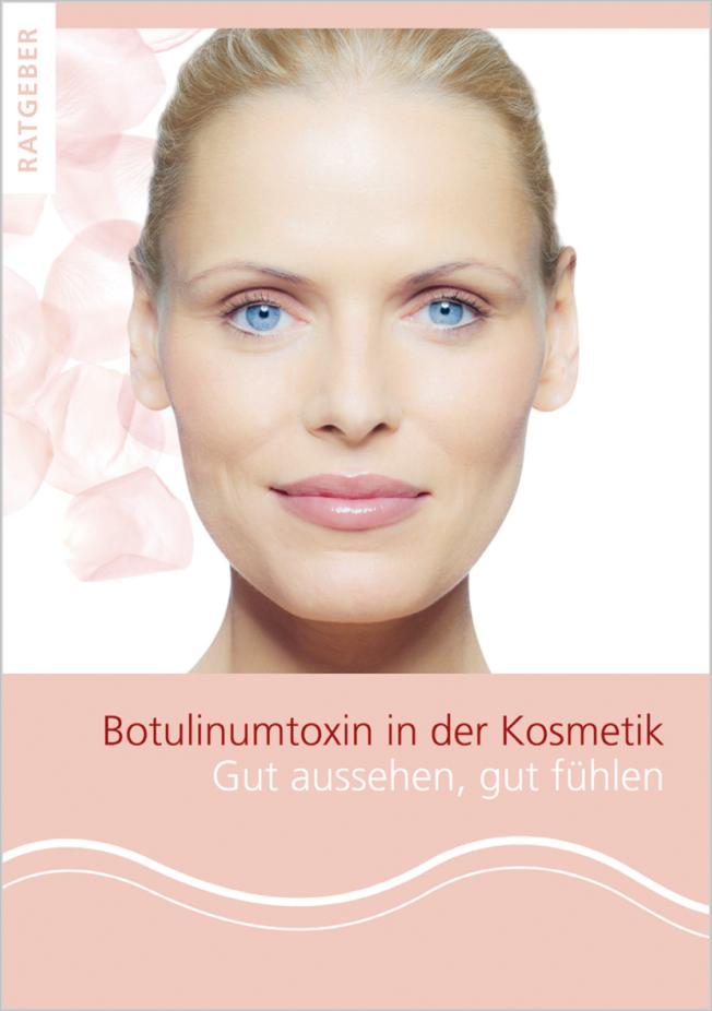 Sattler: Botulinumtoxin in der Kosmetik