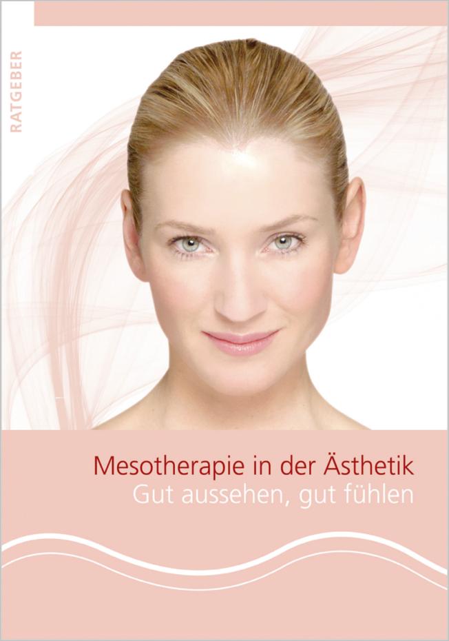 Knoll: Mesotherapie in der Ästhetik