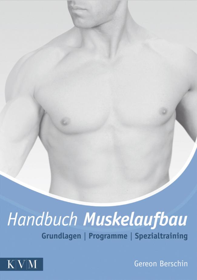 Berschin: Handbuch Muskelaufbau