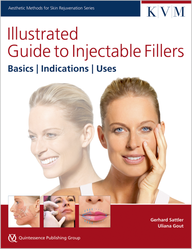 Sattler: Illustrated Guide to Injectable Fillers