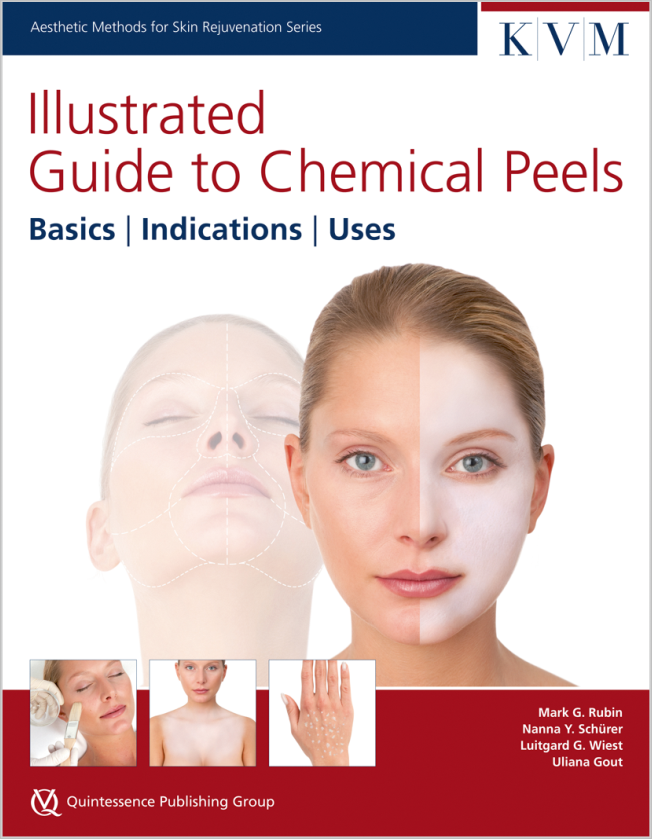 Rubin: Illustrated Guide to Chemical Peels