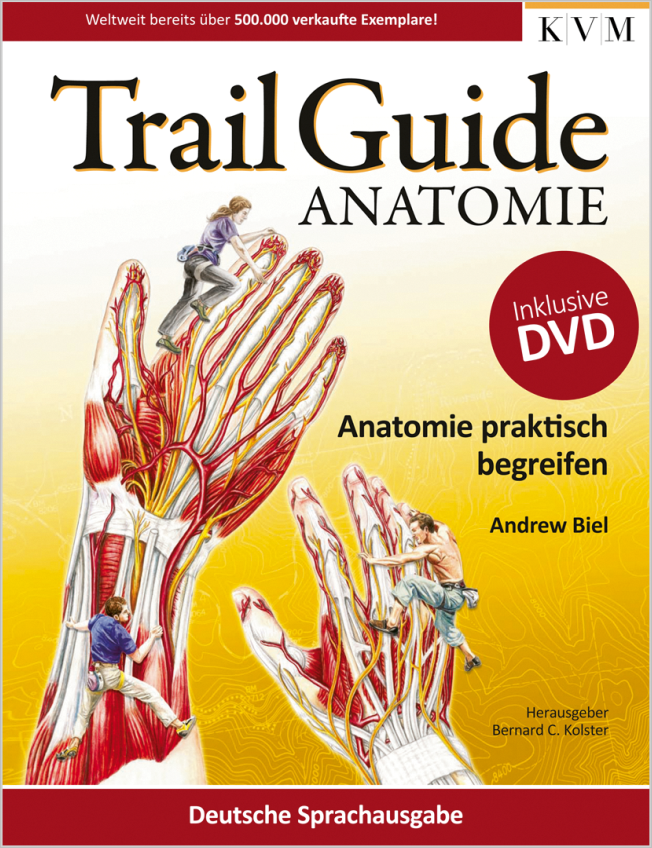 Biel: Trail Guide Anatomie
