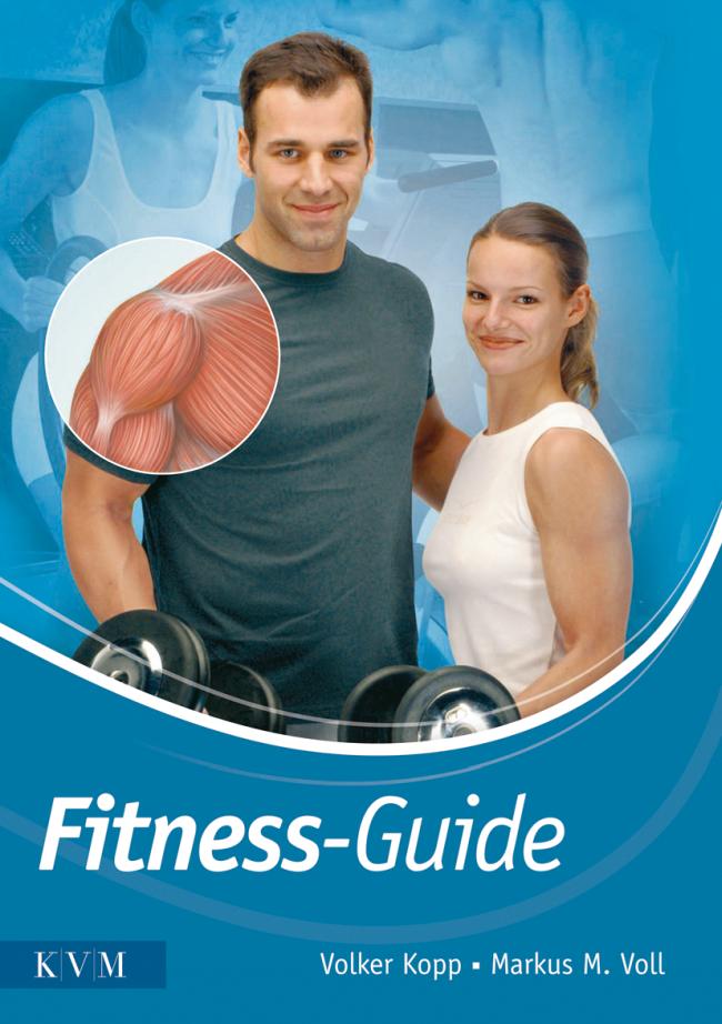 Kopp: Fitness-Guide