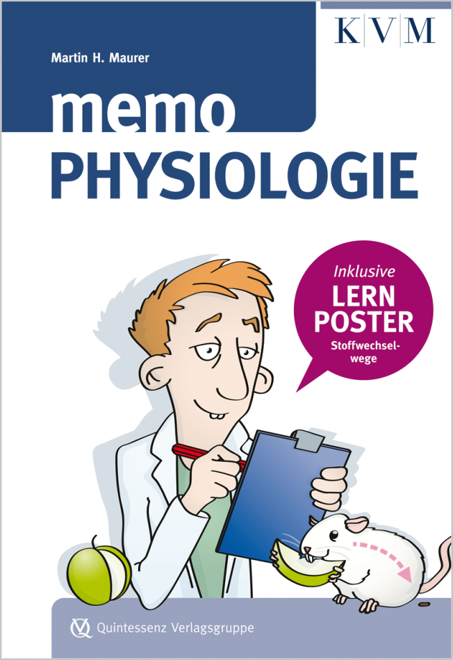 Maurer: Memo Physiologie
