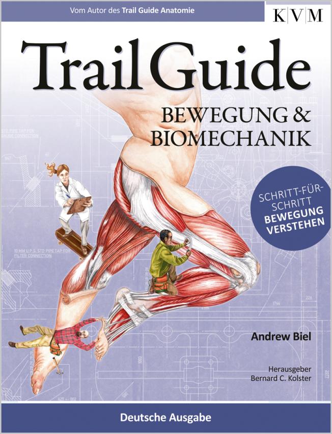 Biel: Trail Guide – Bewegung und Biomechanik