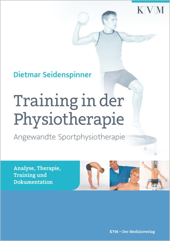 Seidenspinner: Training in der Physiotherapie