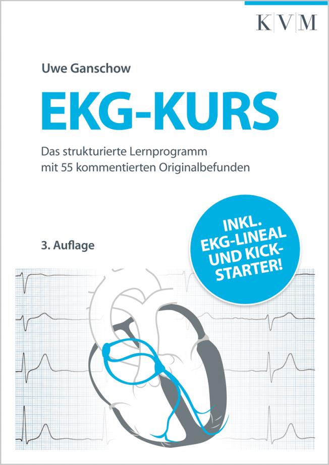 Ganschow: EKG-Kurs