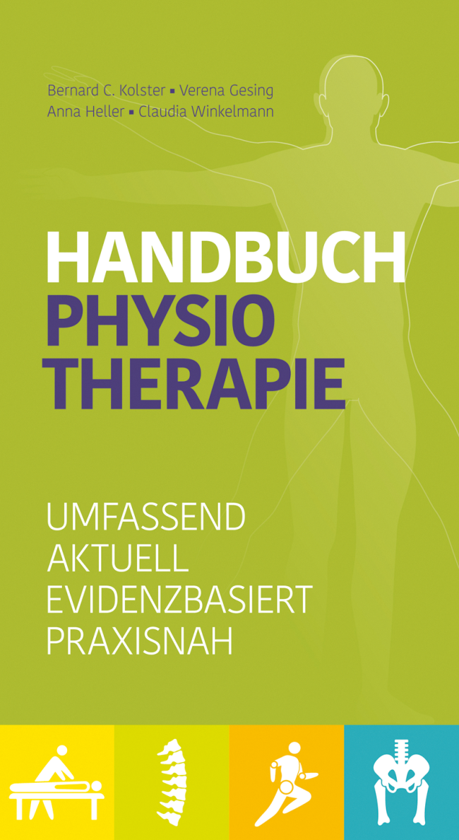 Kolster: Handbuch Physiotherapie