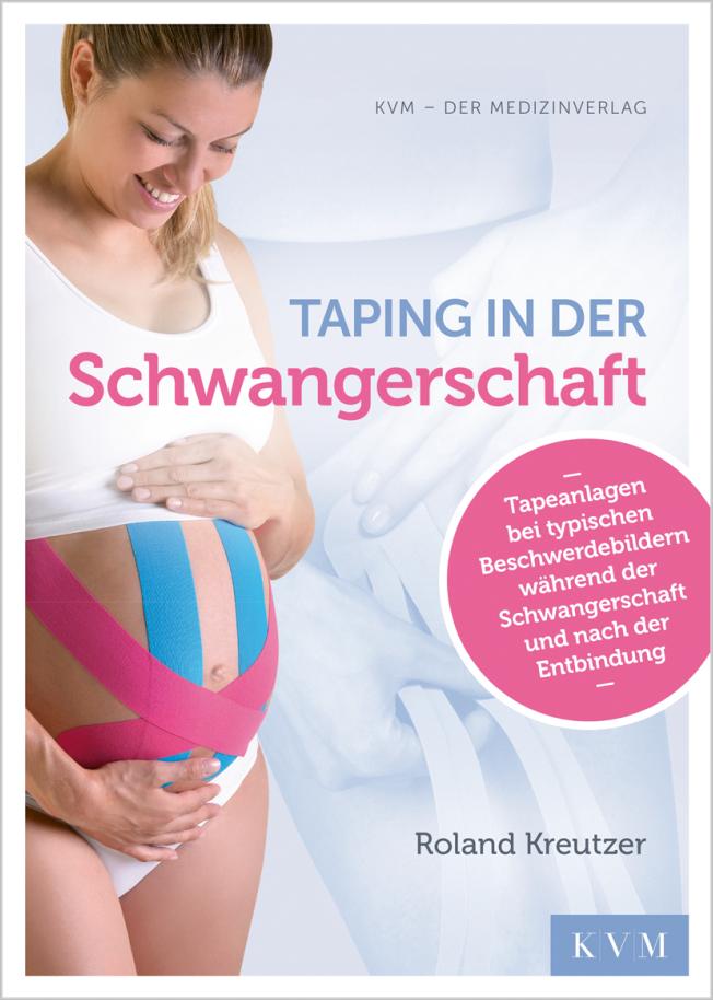Kreutzer: Taping in der Schwangerschaft