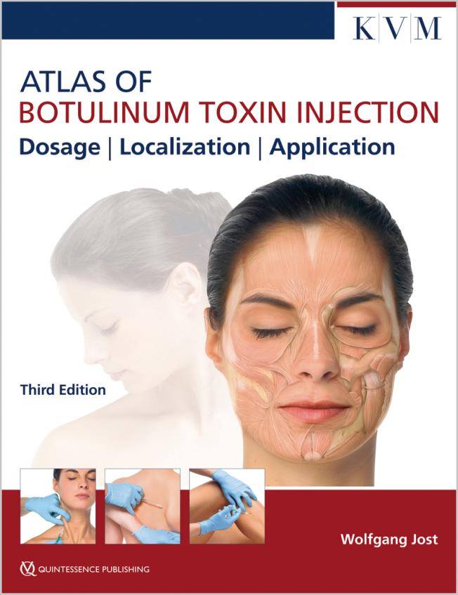 Jost: Atlas of Botulinum Toxin Injection