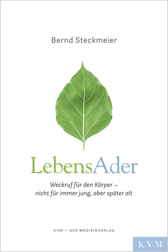 Steckmeier: Lebensader