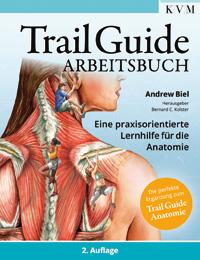 Biel: Trail Guide Arbeitsbuch