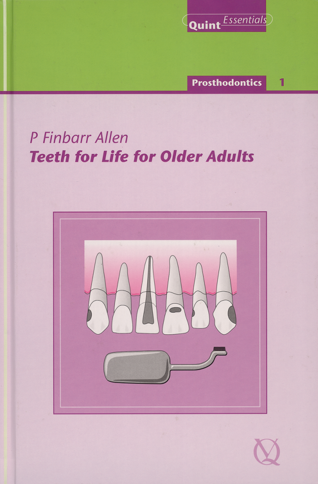 Allen: Teeth for Life for Older Adults