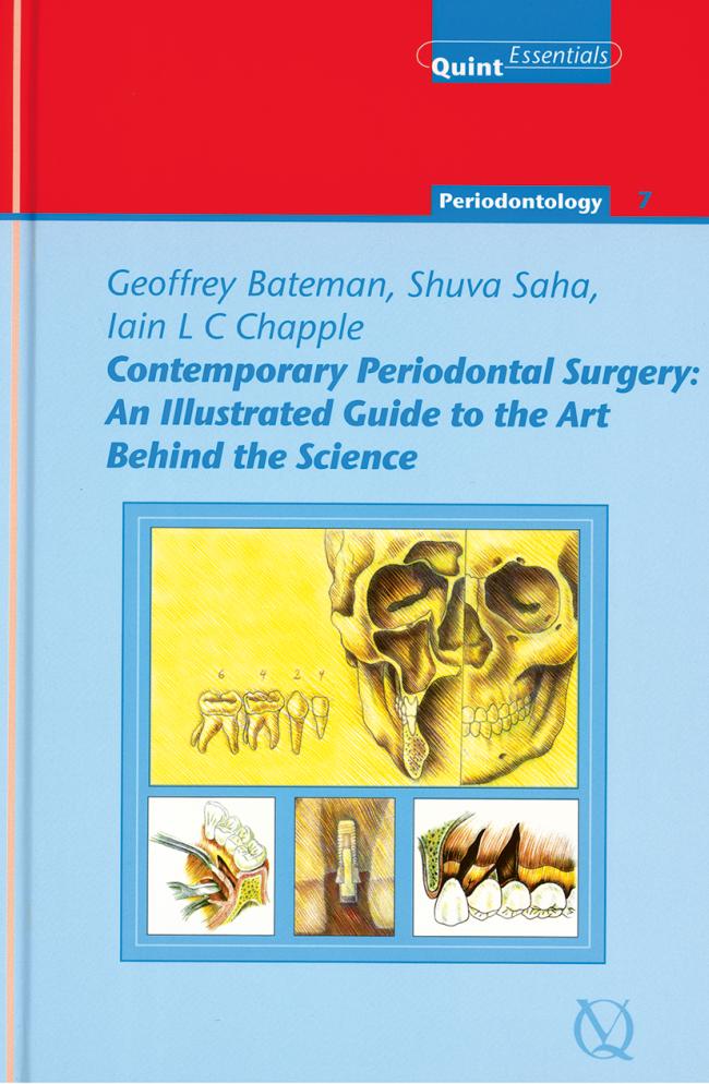 Bateman: Contemporary Periodontal Surgery