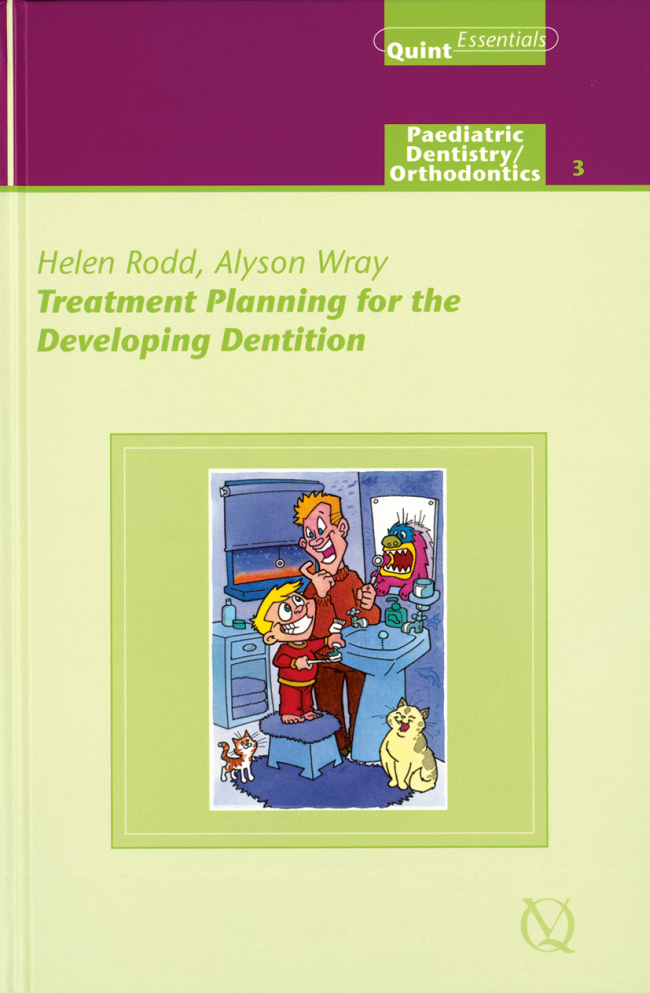 Rodd: Treatment Planning for the Developing Dentition