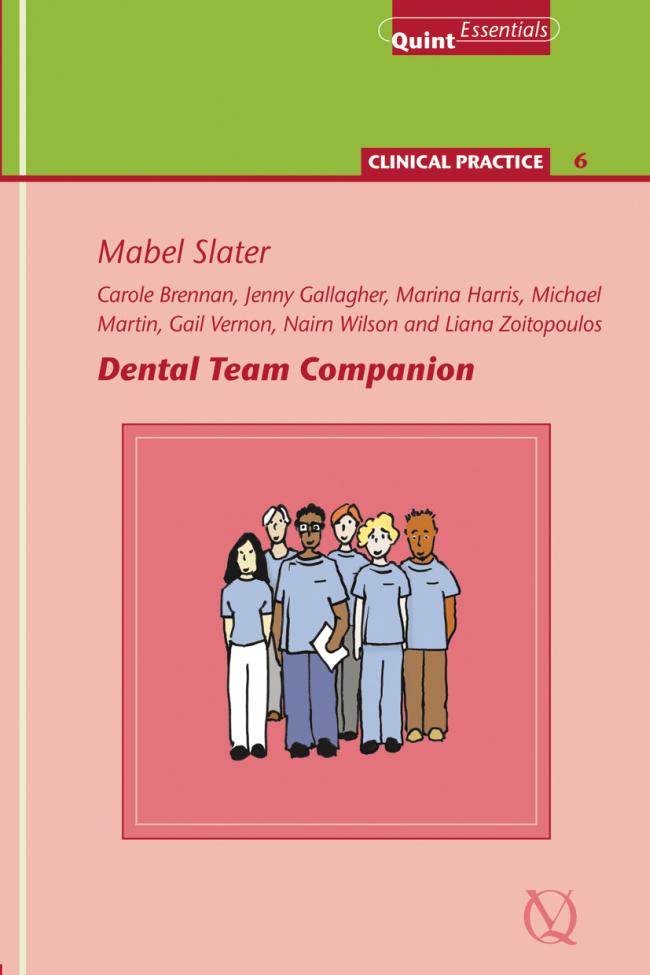 Slater: Dental Team Companion
