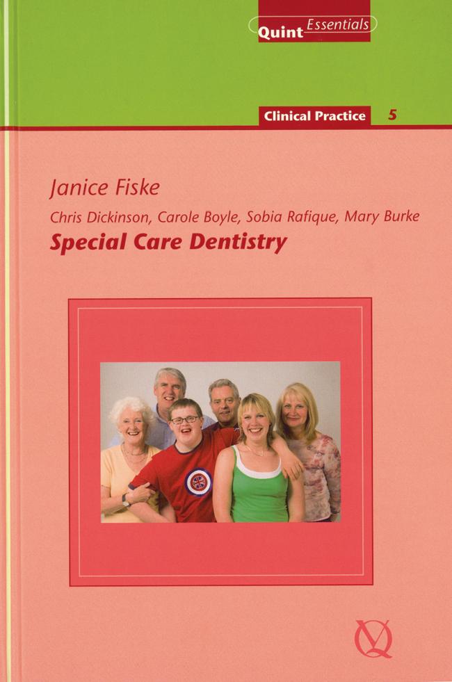 Fiske: Special Care Dentistry