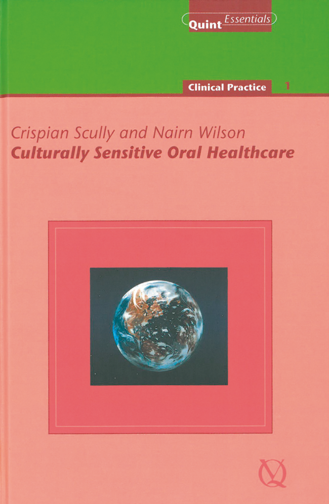 Scully: Culturally Sensitive Oral Healthcare