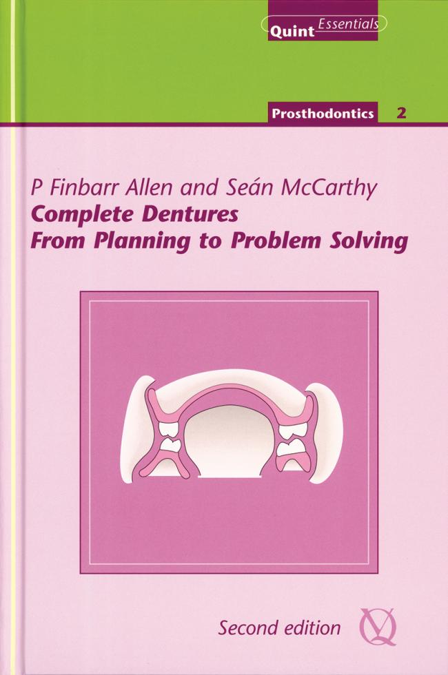 Allen: Complete Dentures