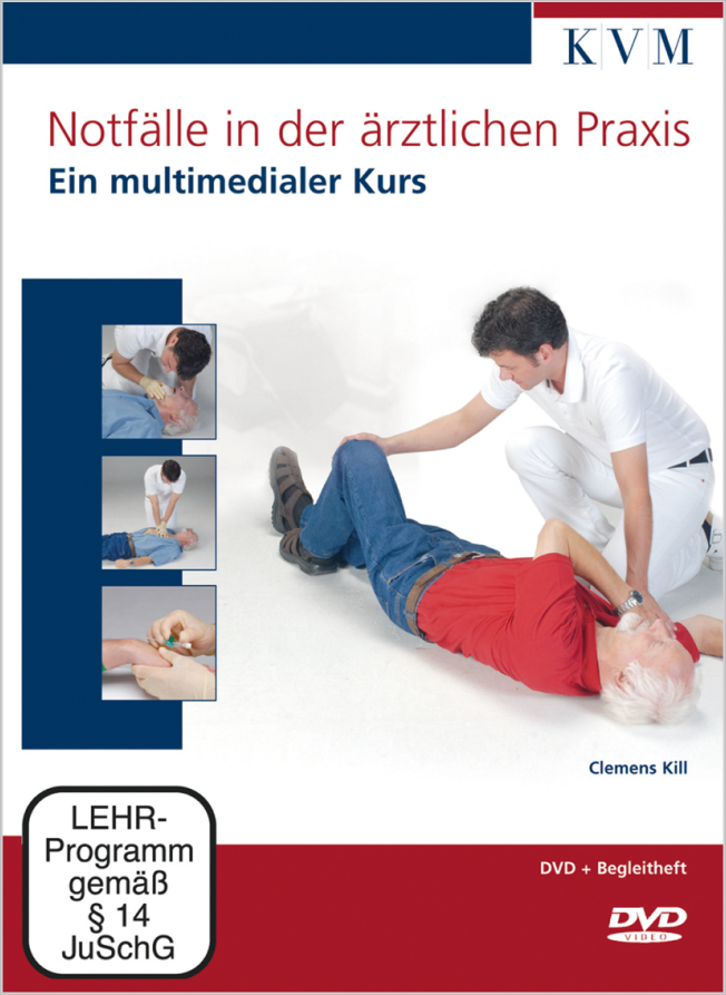 Kill: Notfälle in der ärztlichen Praxis