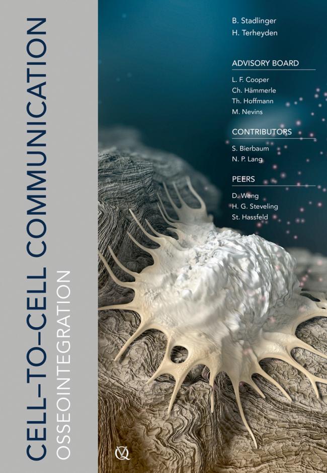 Stadlinger: Cell-to-Cell Communication: Osseointegration