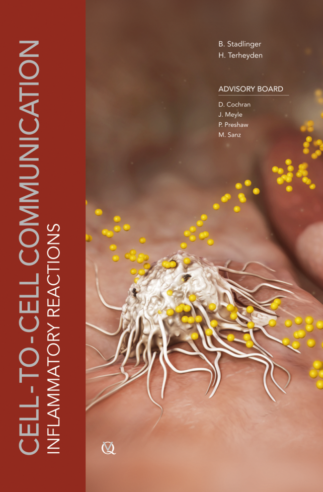 Stadlinger: Cell-to-Cell Communication: Inflammatory Reactions