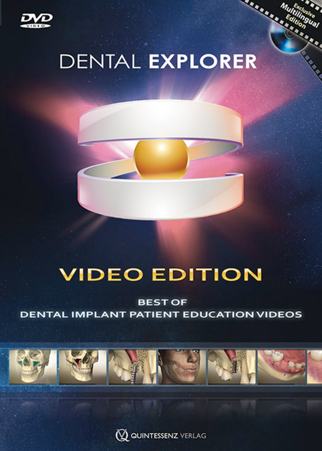 Bengel: Dental Explorer Video Edition