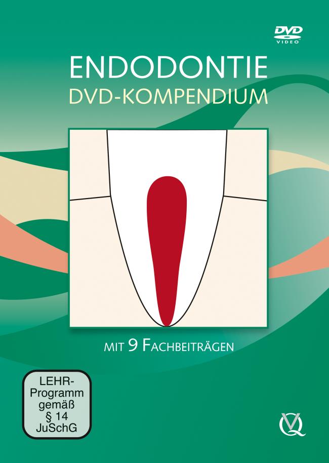 Endodontie DVD-Kompendium