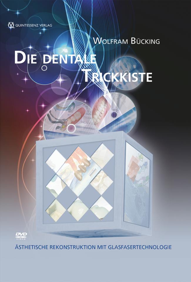 Bücking: Ästhetische Rekonstruktion mit Glasfasertechnologie
