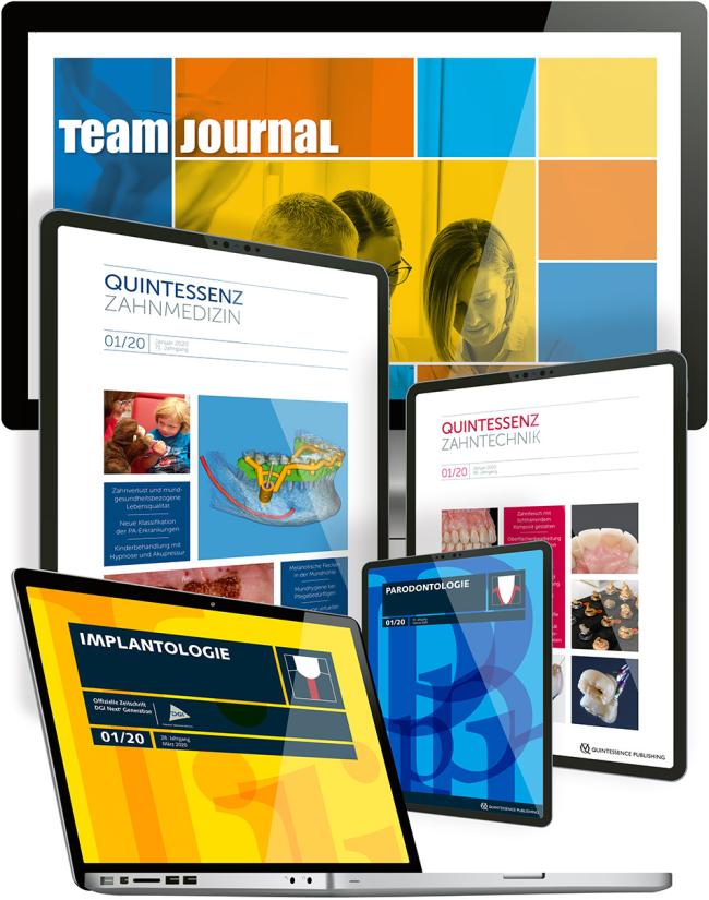 E-Journal-Flatrates