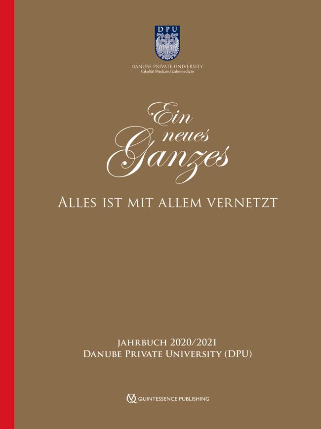 Danube Private University: Ein neues Ganzes – Alles ist mit allem vernetzt